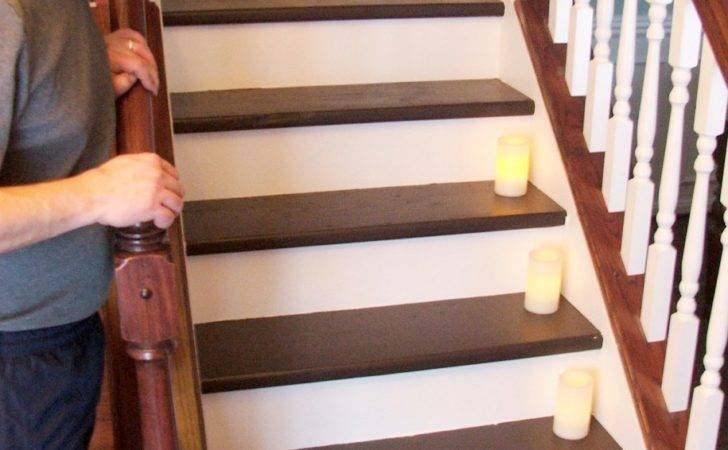 Install Wood Stair Treads Long Hairstyles