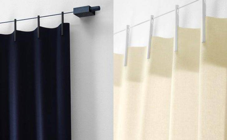 Instant Curtains Genius Bouroullec Brothers