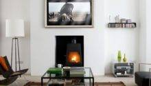 Integrate Into Your Living Room