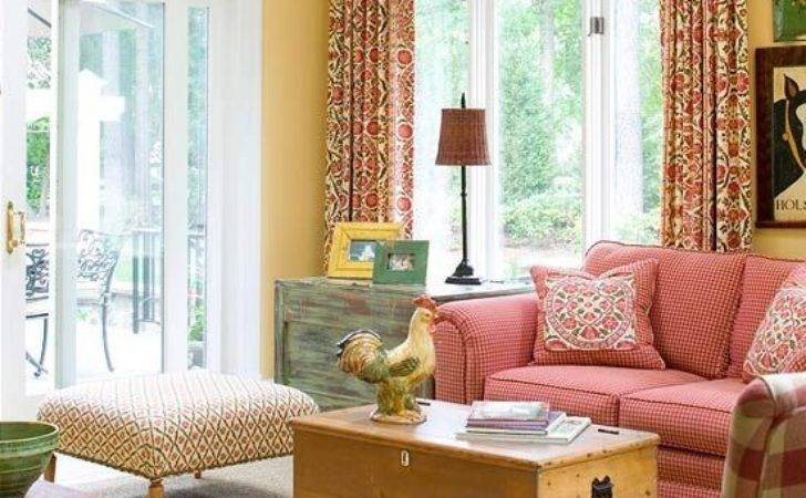 Interesting Yellow Living Room Design Ideas Decozilla