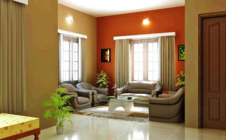 Interior Color Combinations Ease Process