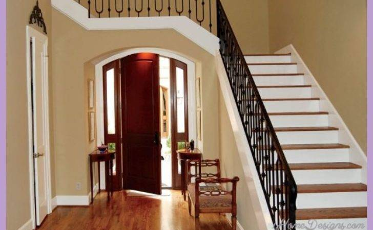 Interior Decorating Entrance Hall Homedesigns