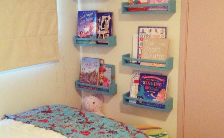 Interior Design Cute Book Storage Ideas Girl Bedroom