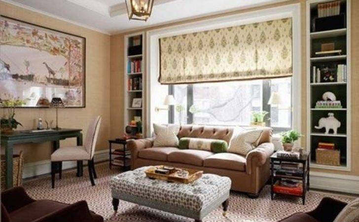 Interior Design Tips Transform Your Small Living Rooms