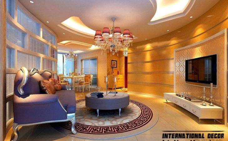 Interior Design Top Suspended Ceiling Tiles