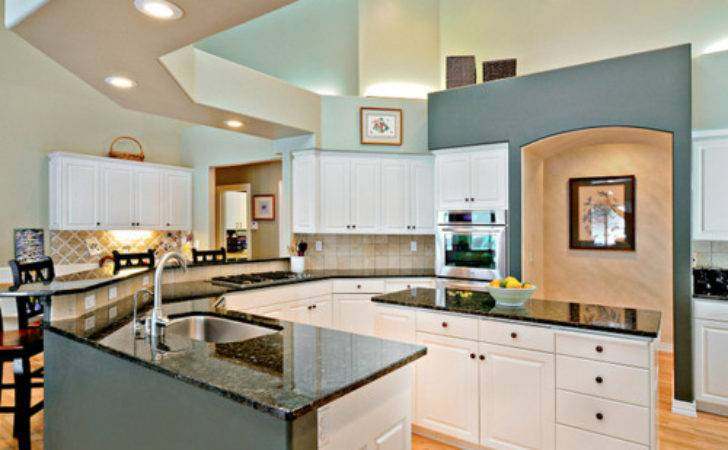 Interior Designer House Kitchen Afreakatheart