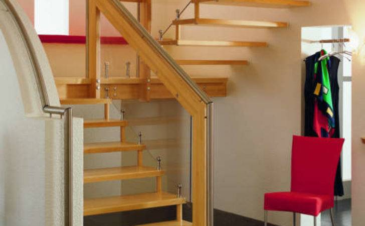 Interior Home Decoration Indoor Stairs Design