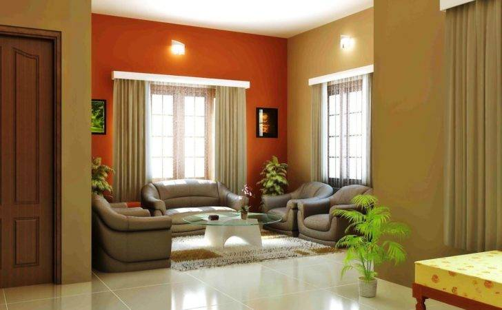 Interior House Colour Design Qonser