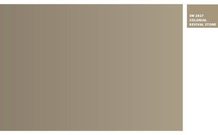 Interior Paint Color Entire House Beige Gray Sherwin