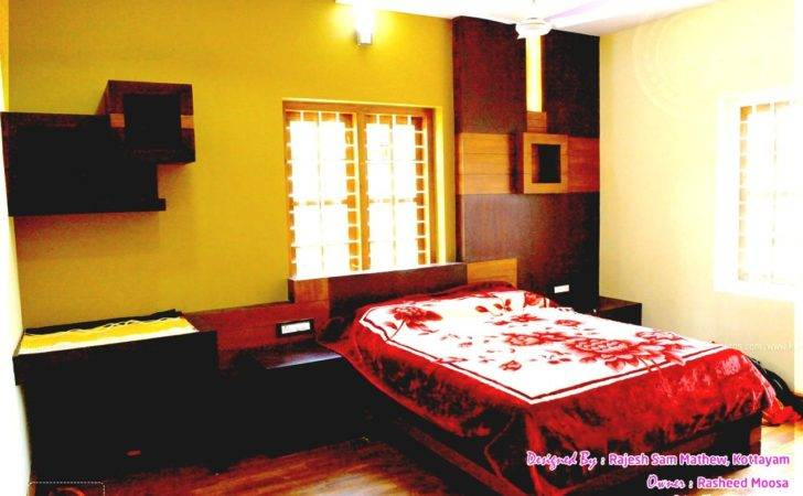 Interior Simple Bedroom Indian Style Inspirational