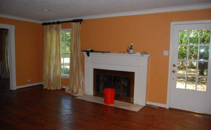 Interior Wall Paint Colors Grasscloth