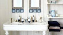 Interiors Create Beach House Bathroom Daily