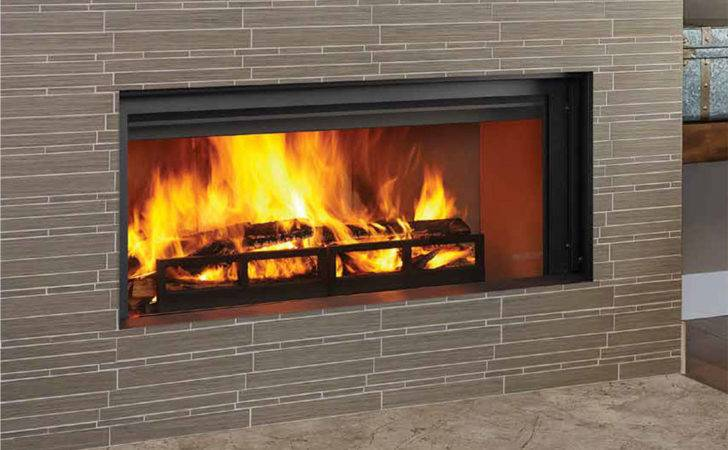 Introducing Longmire Wood Burning Fireplace Heatilator