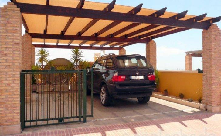Iron Car Ports Lean Carport Designs