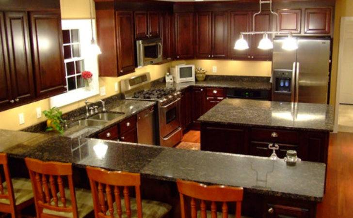 Island Cooktop Kitchen Group