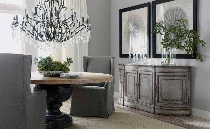 Isn Romantic Dining Room Ethan Allen