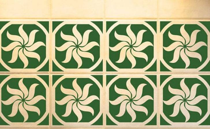 Items Similar Tile Decals Set Stickers