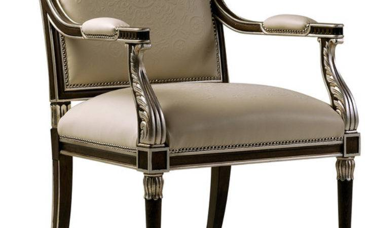 Ivan Armchair Traditional Armchairs Accent Chairs