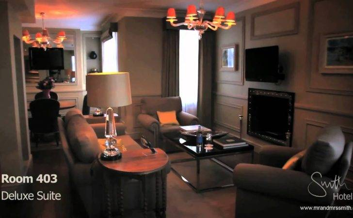 James Hotel Club London Mrs Smith Boutique