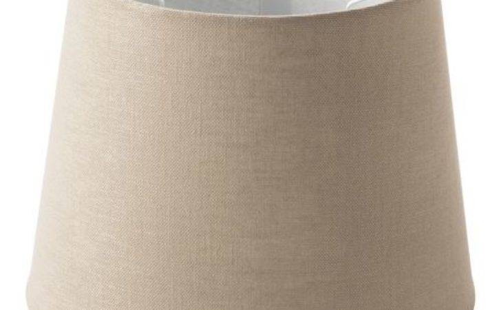 Jara Lamp Shade Beige Ikea Lighting