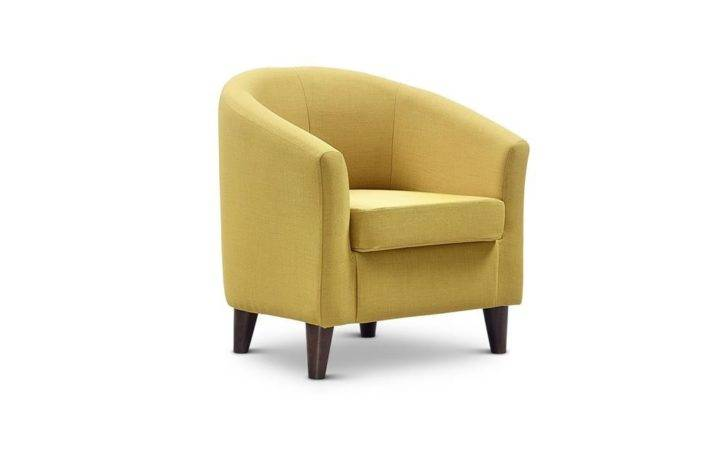 Jaybe Curve Chair Just British Sofas