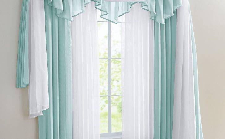 Jcpenney Curtains Valances Home Honoroak