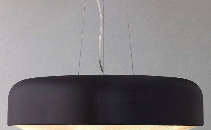 John Lewis Anders Diffuser Led Ceiling Light Large
