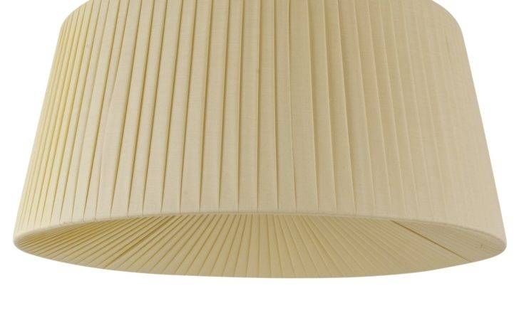 John Lewis Audrey Ceiling Light Shade Citrine Review