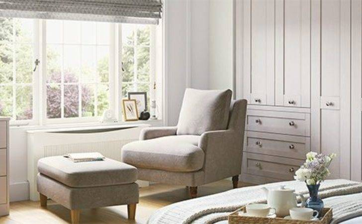 John Lewis Fitted Bedrooms