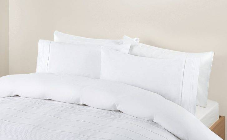 John Lewis Ladderstitch Duvet Covers White Review