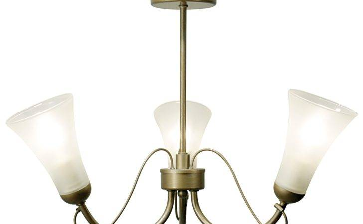John Lewis Rene Ceiling Light Arm Champagne Review