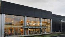 John Lewis Report Web Sales Increase First Half