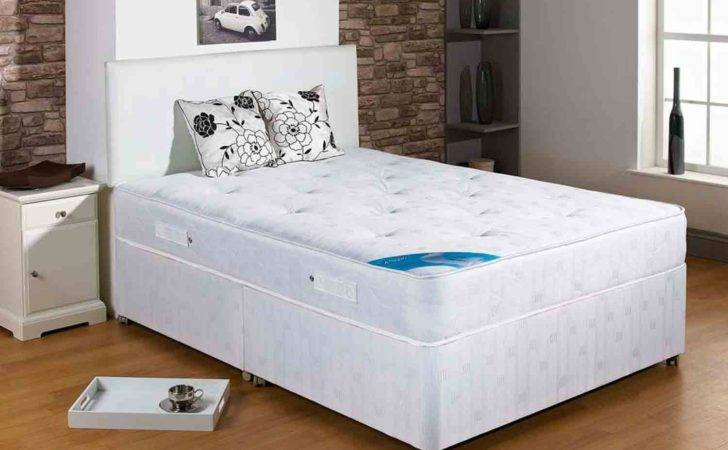 Joseph Dream Pocket Sprung Divan Bed Bedworld