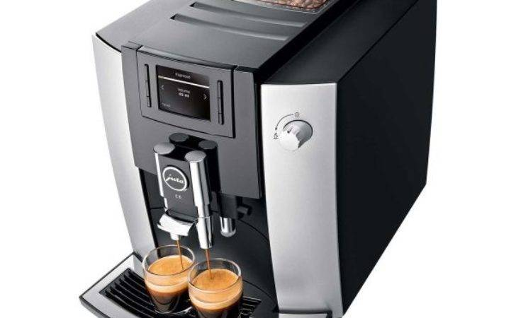 Jura Platinum Commercial Coffee Machines Grinders