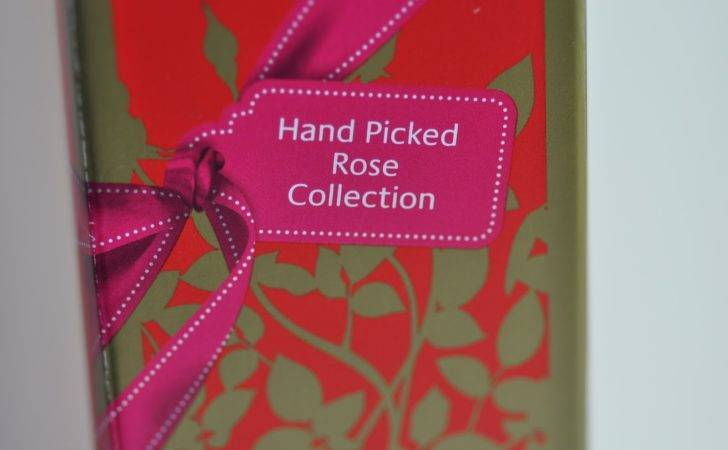 Jurlique Hand Picked Rose Collection Cream