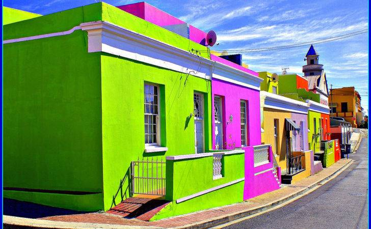 Kaap Cape Malay Quarter