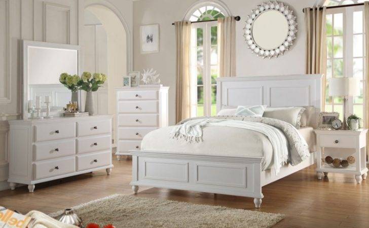 Karina Country Style Bedroom Furniture