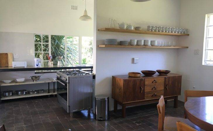 Karkloof Self Catering Accommodation Round House