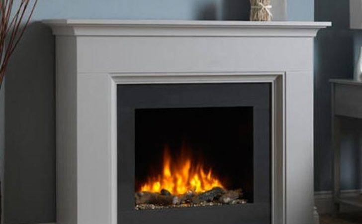 Katell Amalfi Electric Fire Suite