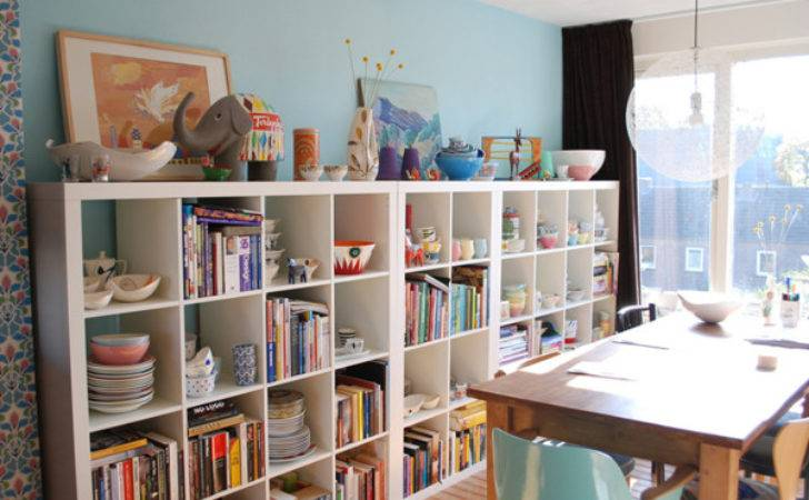 Keep Large Home Clutter Ease