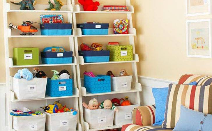 Keep Your Kids Room Clean Tidy Some Brilliant