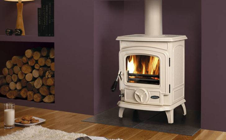 Keep Your Temperature Steady Wood Burner Heiton