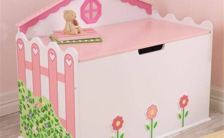 Kidkraft Kids Girls Dollhouse Pink White Wooden Toy