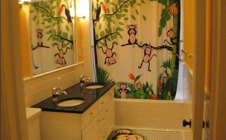 Kids Bathroom Design Ideas Brighten Your Home