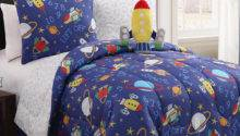 Kids Bed Design Jupiter Amazing Solar System Bedding