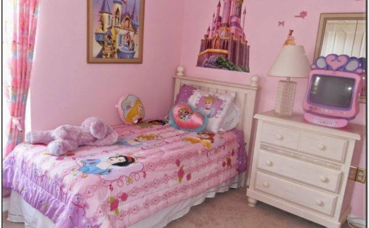 Kids Bedroom Best Idea Little Girl Room