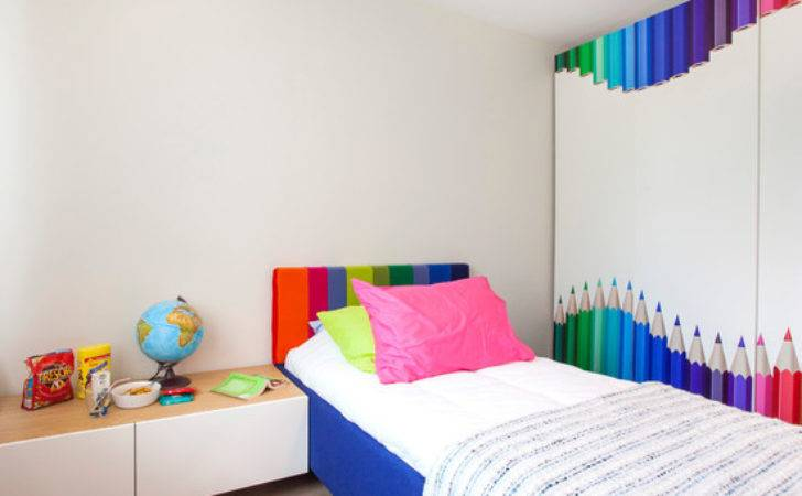 Kids Bedroom Decor Inspirations Godfather Style
