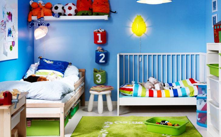 Kids Bedroom Decorating Ideas Boys
