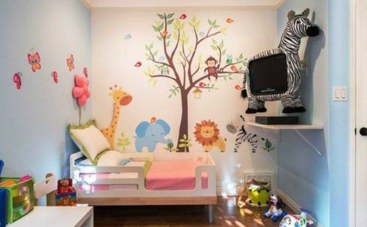 Kids Bedroom Home Design Ideas Remodel Decor