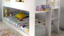 Kids Bunk Beds Midi Single Safe Designs